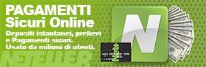 Casino Sicuro Neteller