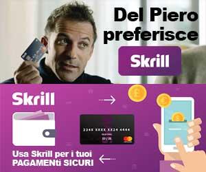 Casino Sicuro Skrill