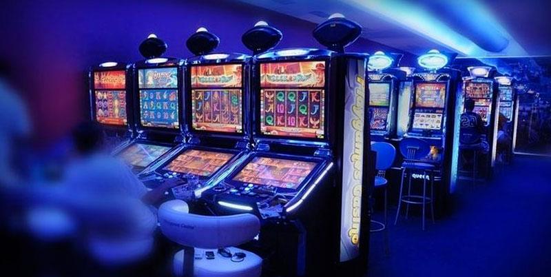 Come riconoscere una slot machine VLT che deve pagare?