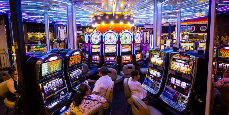 Come valutare le monete delle slot machine?