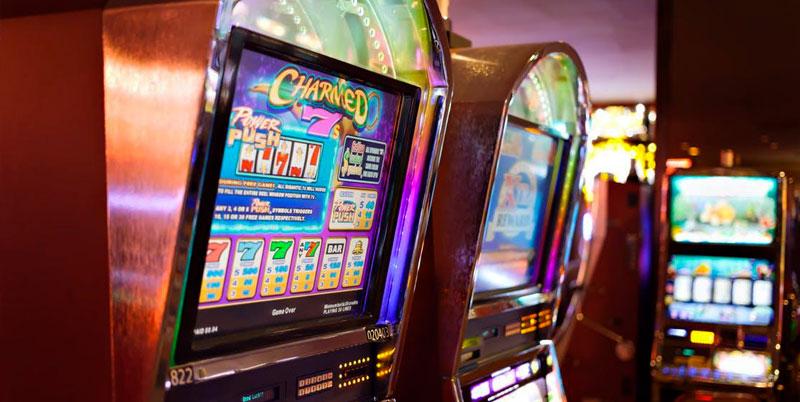 Come vincere alle slot machine al bar